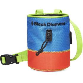 Black Diamond Mojo Chalk Bag Barn macaw